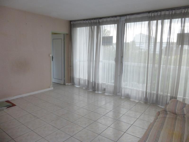 Vente appartement Sarcelles 157000€ - Photo 2