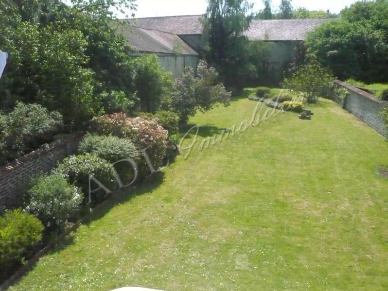 Sale house / villa Asnieres sur oise 455000€ - Picture 2