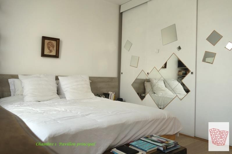 Deluxe sale house / villa Bois colombes 1090000€ - Picture 3