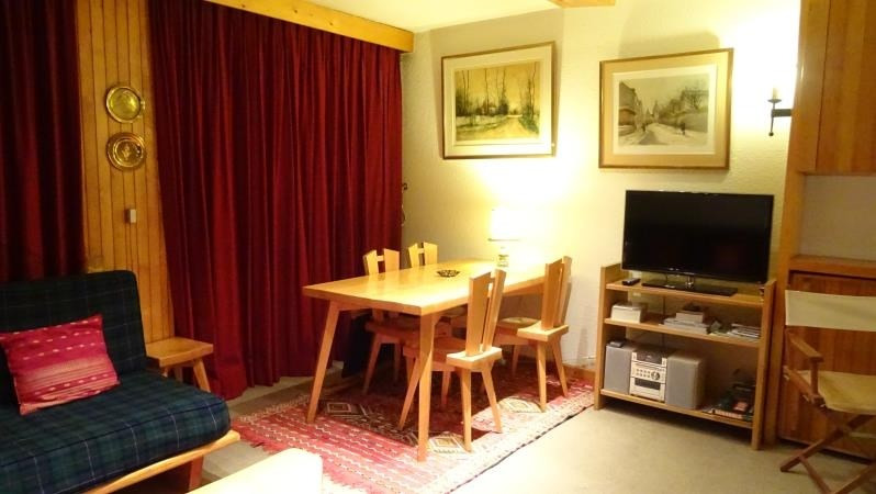 Sale apartment Meribel 212 800€ - Picture 5