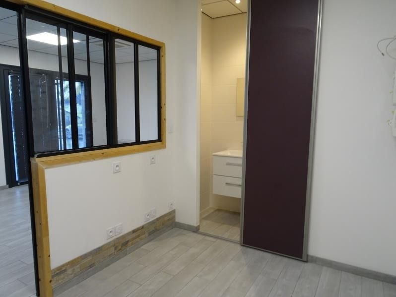 Vente appartement Septeme 98 000€ - Photo 6