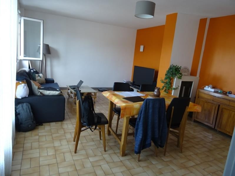 Rental apartment Sarcelles 1000€ CC - Picture 3