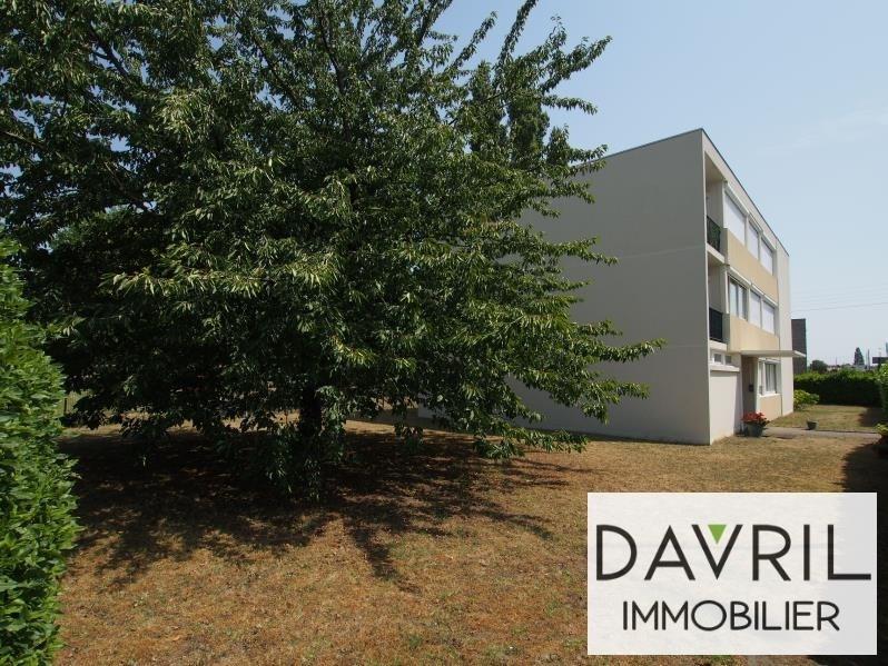 Vente appartement Conflans ste honorine 209500€ - Photo 9