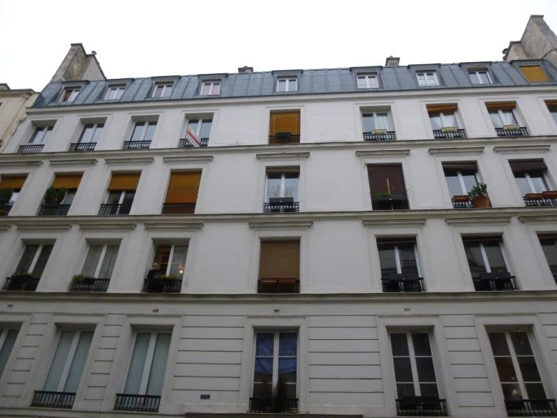 Sale apartment Paris 3ème 660000€ - Picture 6