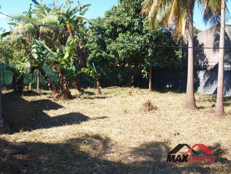Vente terrain Le tampon 124000€ - Photo 4