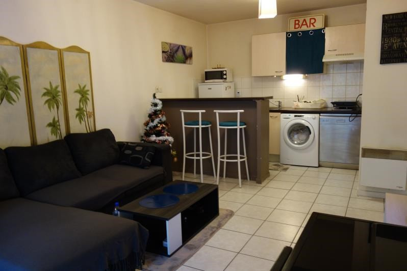 Sale apartment Billere 76 500€ - Picture 2
