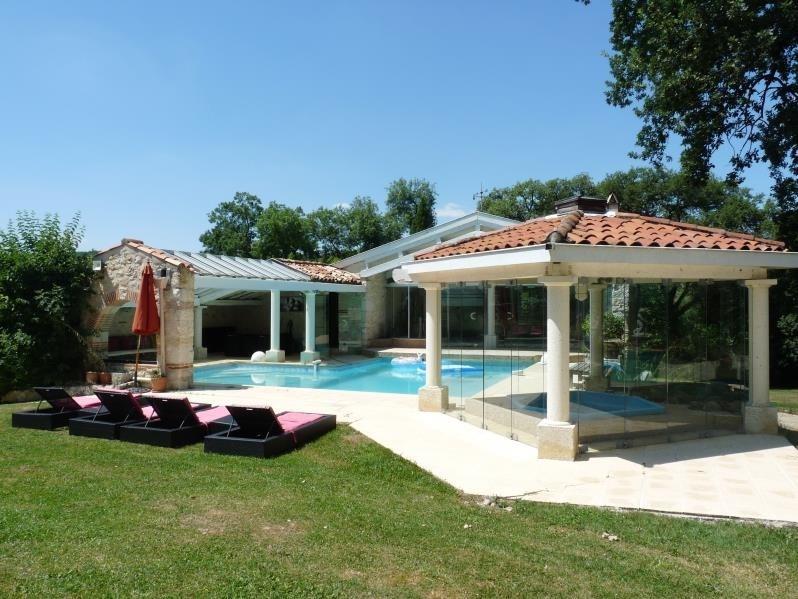 Deluxe sale house / villa Agen 1144000€ - Picture 10