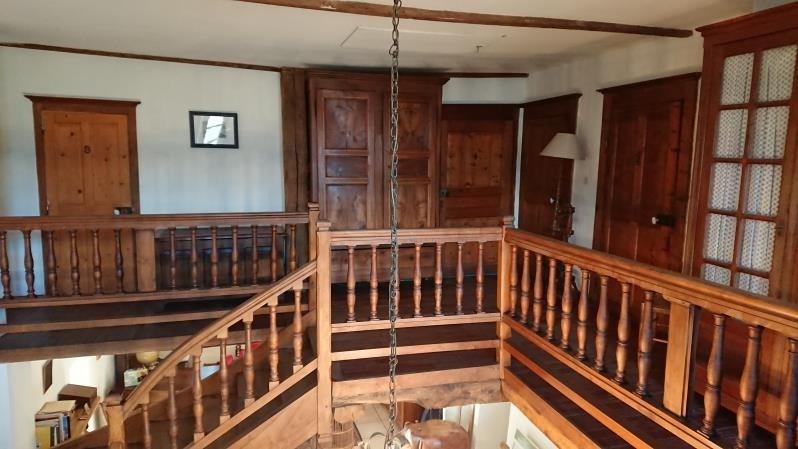 Revenda residencial de prestígio casa Verrens arvey 676000€ - Fotografia 8