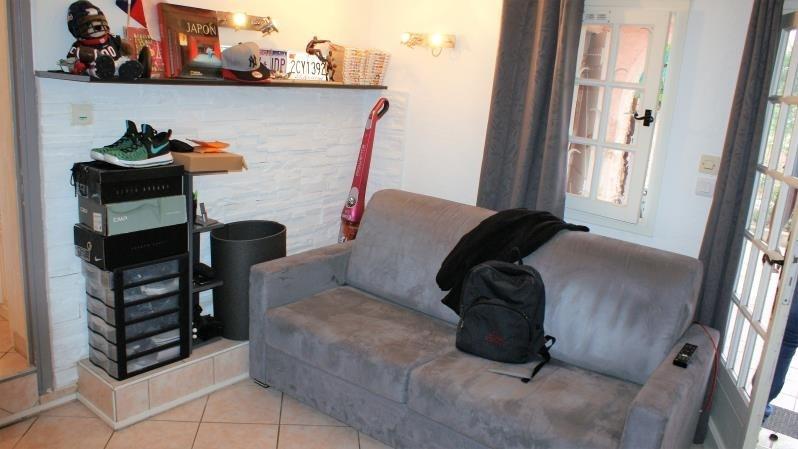 Vendita appartamento St raphael 89000€ - Fotografia 3