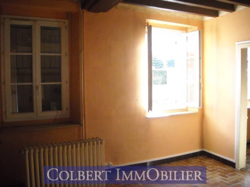 Verkoop  huis Villeneuve les genets 51500€ - Foto 11
