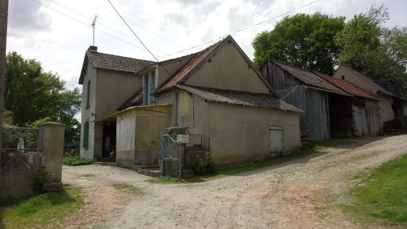 Sale house / villa Bourbon l archambault 70 000€ - Picture 1