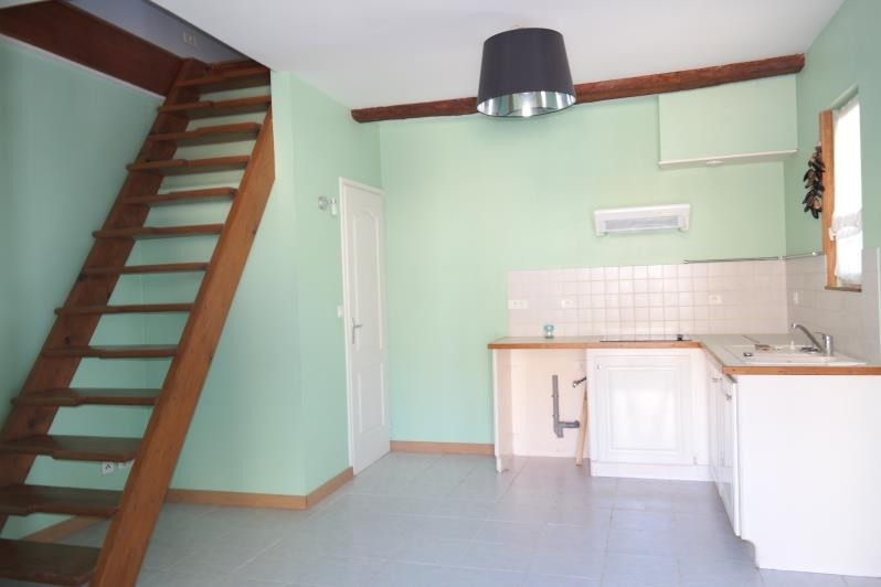 Rental apartment Grisolles 450€ CC - Picture 4