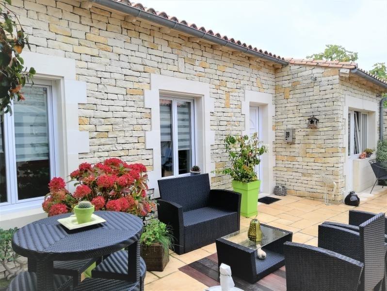 Vente de prestige maison / villa Flotte 945000€ - Photo 3
