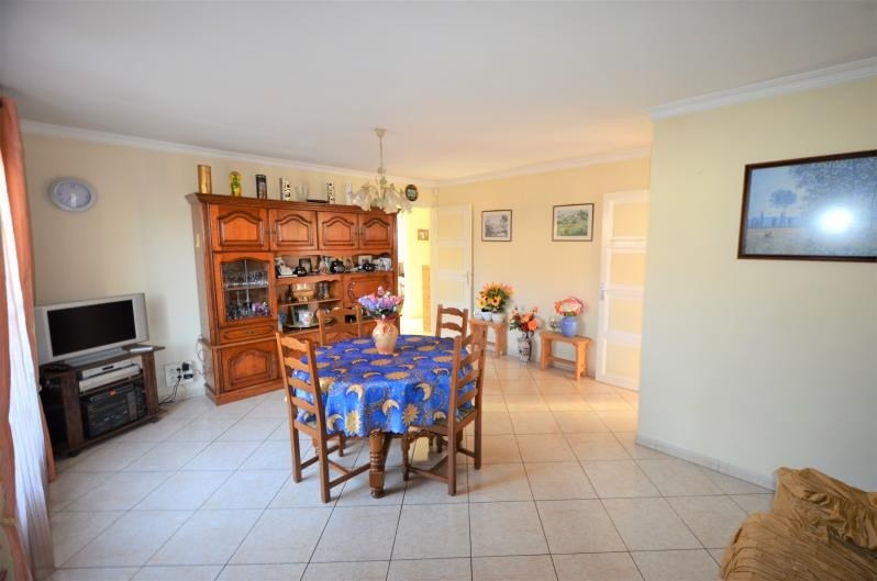 Sale house / villa Bezons 340000€ - Picture 4