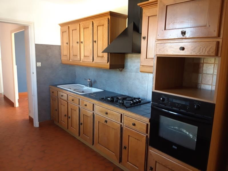 Sale house / villa St vivien 247455€ - Picture 3