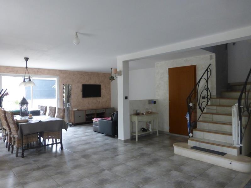 Vente maison / villa St maximin la ste baume 366000€ - Photo 2