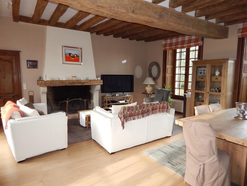 Vente de prestige maison / villa Vendôme 569000€ - Photo 4
