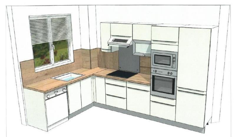 Rental apartment Maisons-laffitte 2195€ CC - Picture 8
