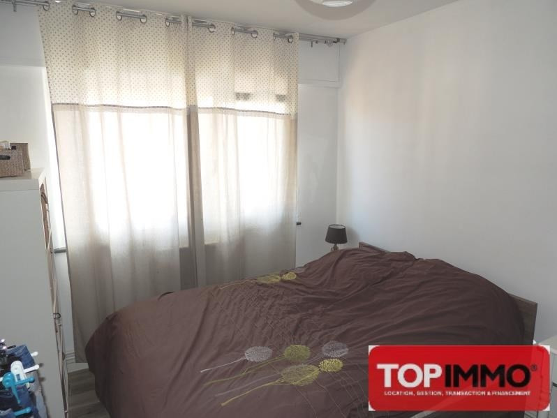 Location appartement Baccarat 330€ CC - Photo 4