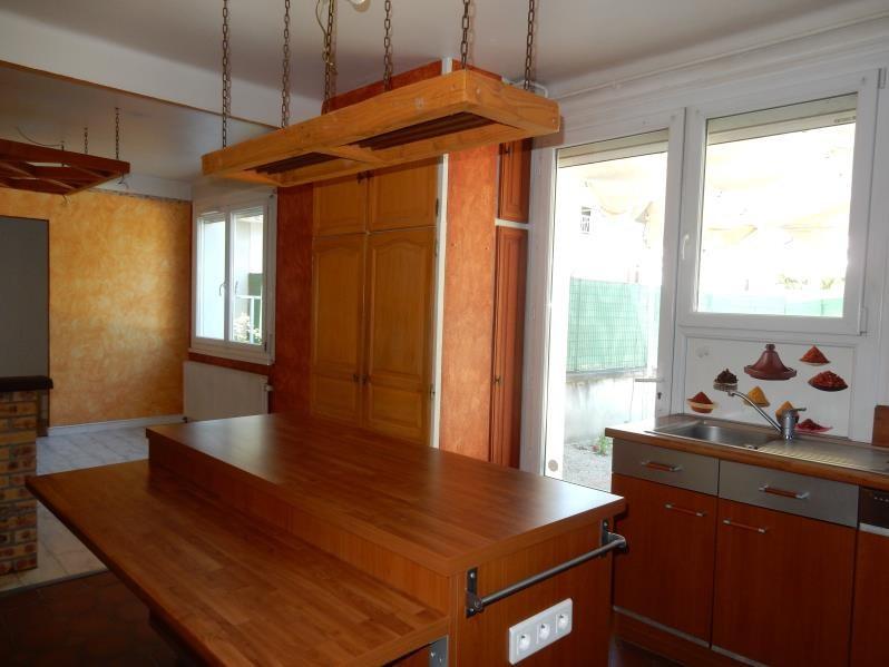 Sale house / villa St maurice l exil 175000€ - Picture 6