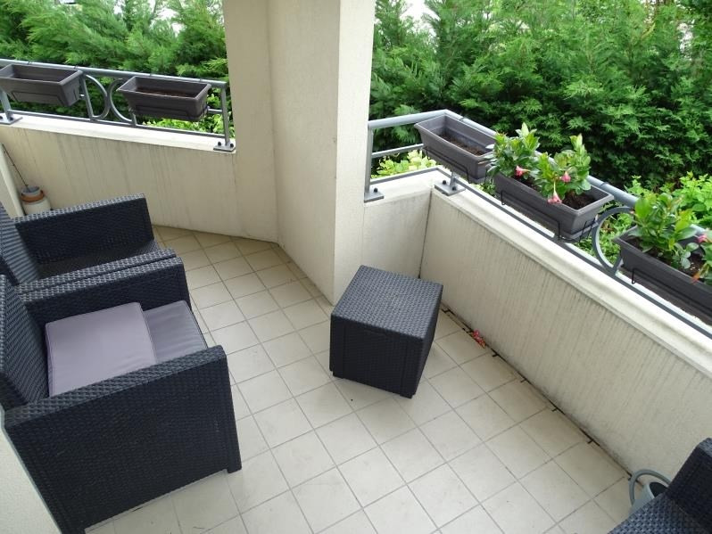 Vente appartement Fontaines st martin 380000€ - Photo 6