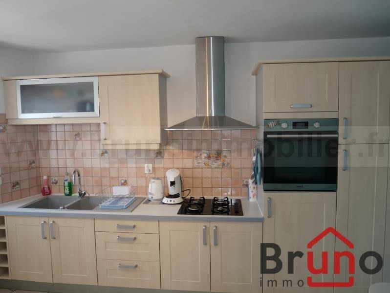 Vente maison / villa Le crotoy 149 900€ - Photo 7