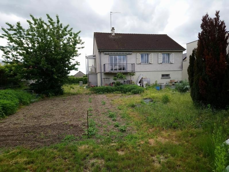 Sale house / villa Chevigny st sauveur 219000€ - Picture 5