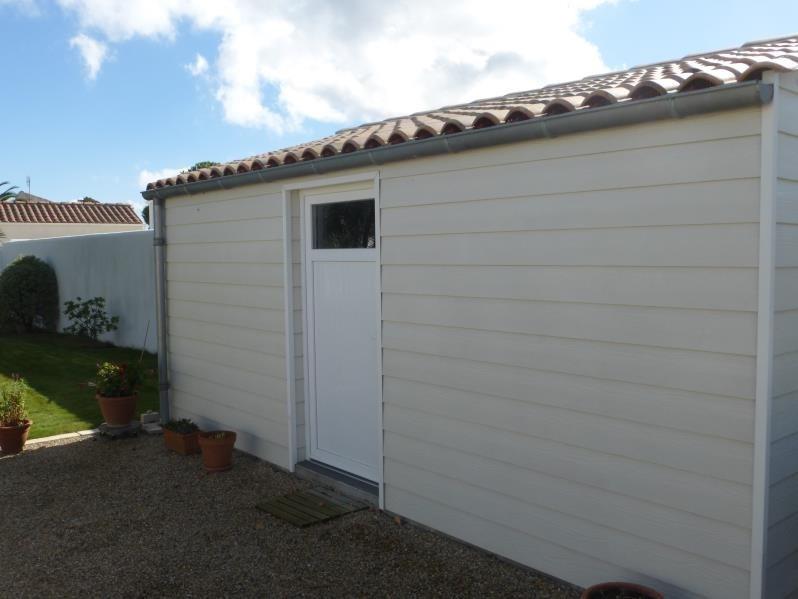 Vente maison / villa La bree les bains 457600€ - Photo 9