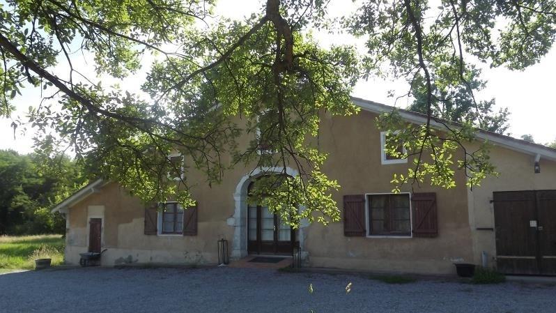 Sale house / villa Habas 187600€ - Picture 1