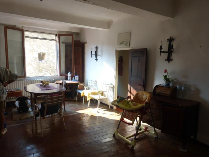 Vente immeuble St maximin la ste baume 140400€ - Photo 1