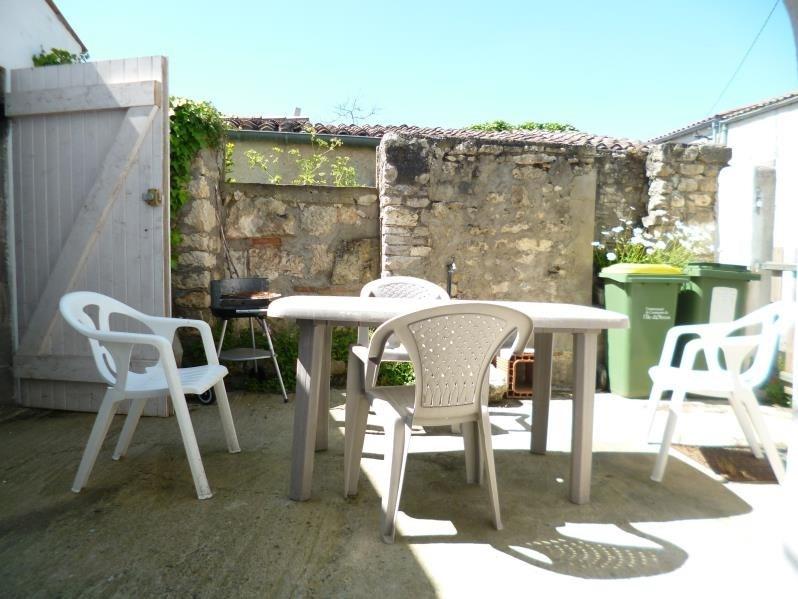Vente maison / villa St pierre d'oleron 142400€ - Photo 5