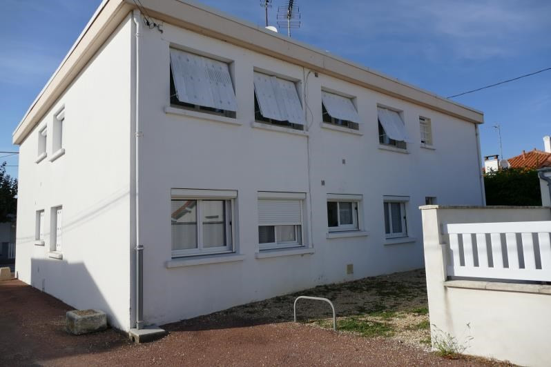 Sale apartment Royan 96 300€ - Picture 3
