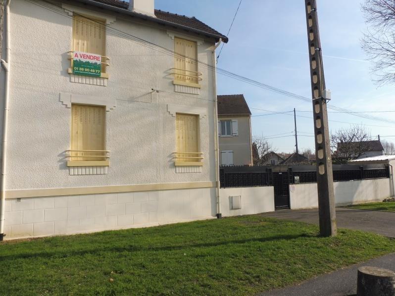Vente maison / villa Sarcelles 172400€ - Photo 3