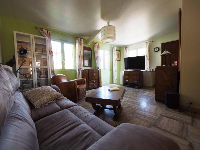 Vente maison / villa Bois d arcy 465000€ - Photo 2
