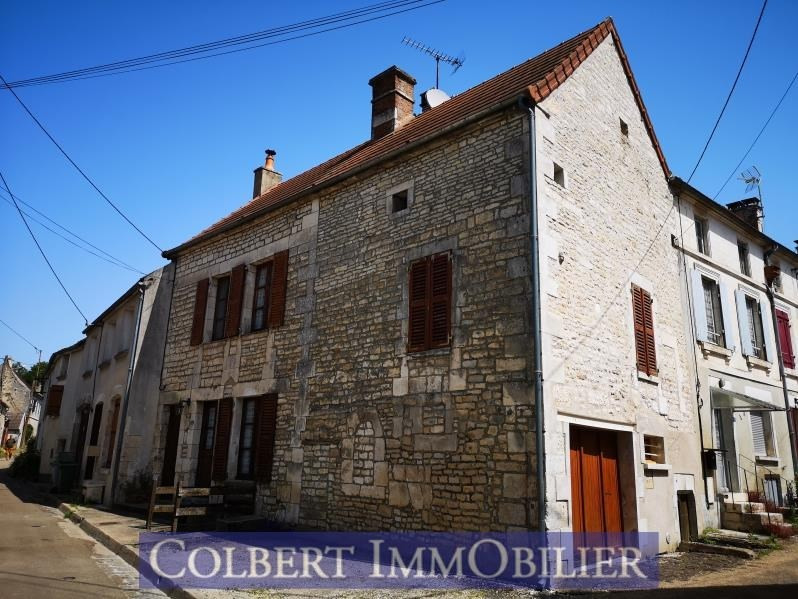 Vente maison / villa Courson les carrieres 128 500€ - Photo 9