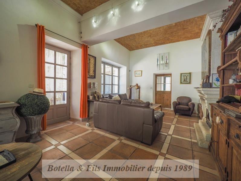 Venta de prestigio  casa Bagnols sur ceze 346000€ - Fotografía 2
