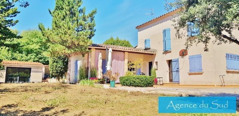 Vente maison / villa Aubagne 464000€ - Photo 6