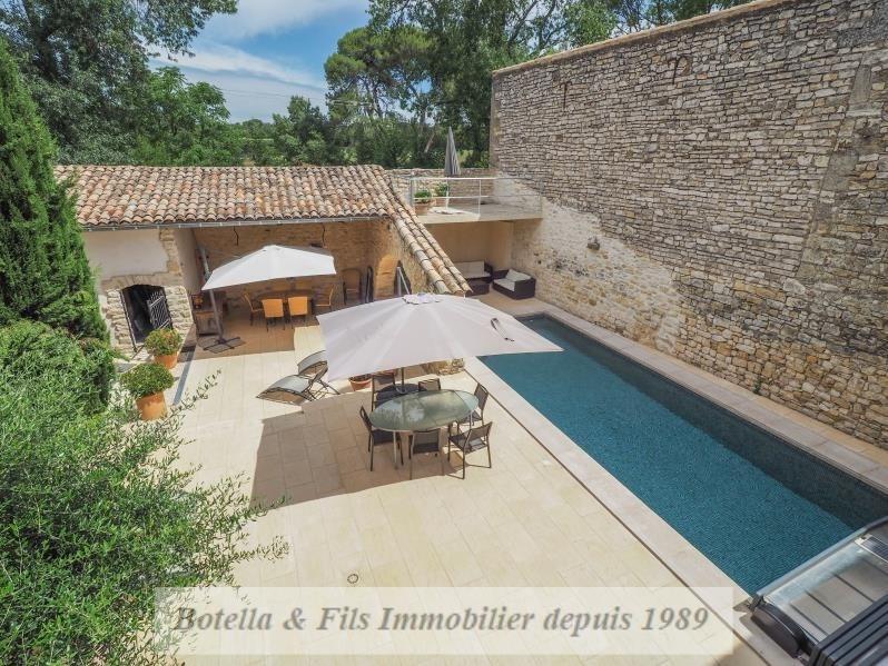 Deluxe sale house / villa Uzes 950000€ - Picture 16