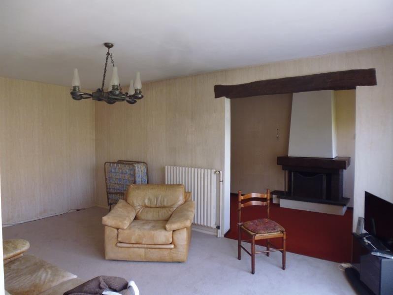 Venta  casa Poitiers 159000€ - Fotografía 3