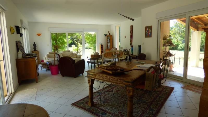 Vente de prestige maison / villa Carpentras 650 000€ - Photo 3
