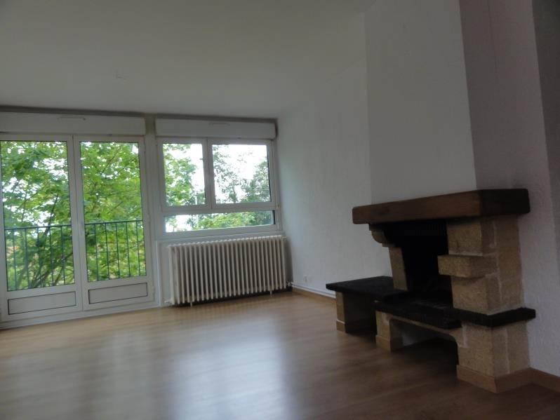Venta  apartamento Louveciennes 300000€ - Fotografía 1