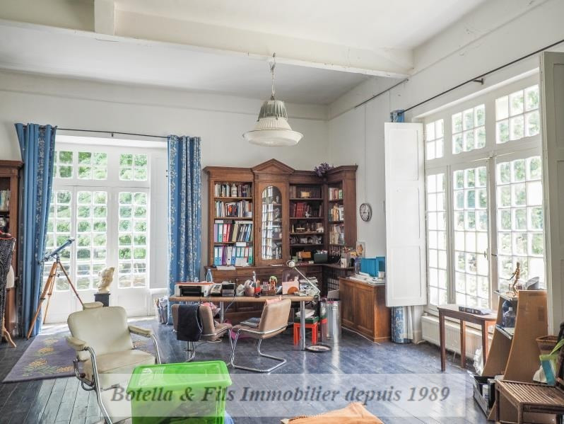 Immobile residenziali di prestigio casa Avignon 3500000€ - Fotografia 18