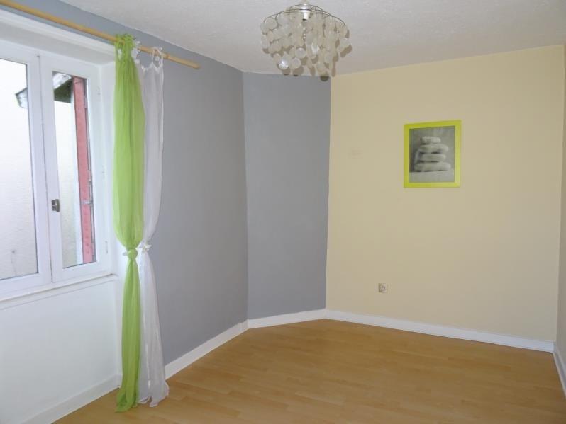 Rental apartment Roanne 600€ CC - Picture 5