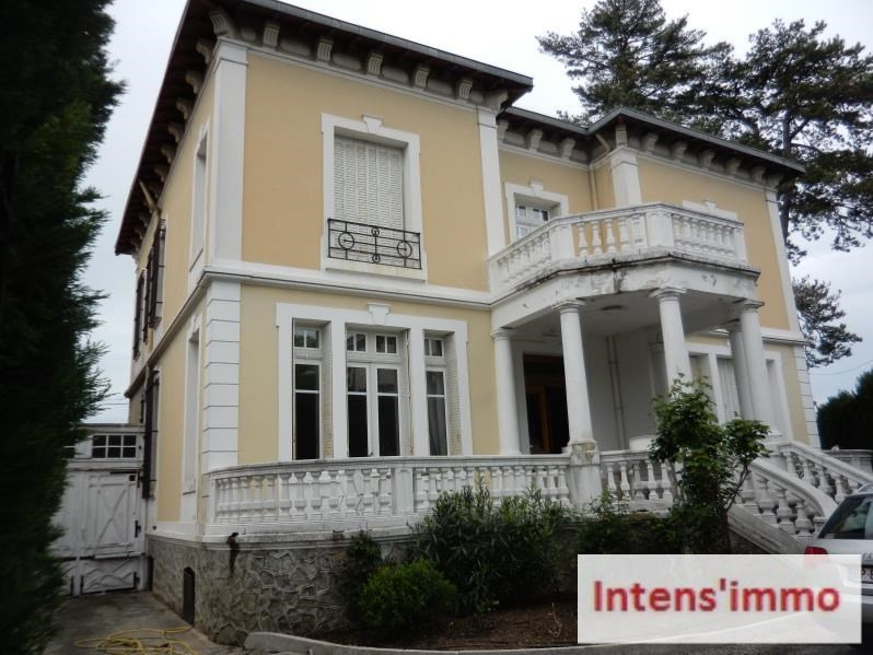 Vente maison / villa Romans sur isere 390 000€ - Photo 1
