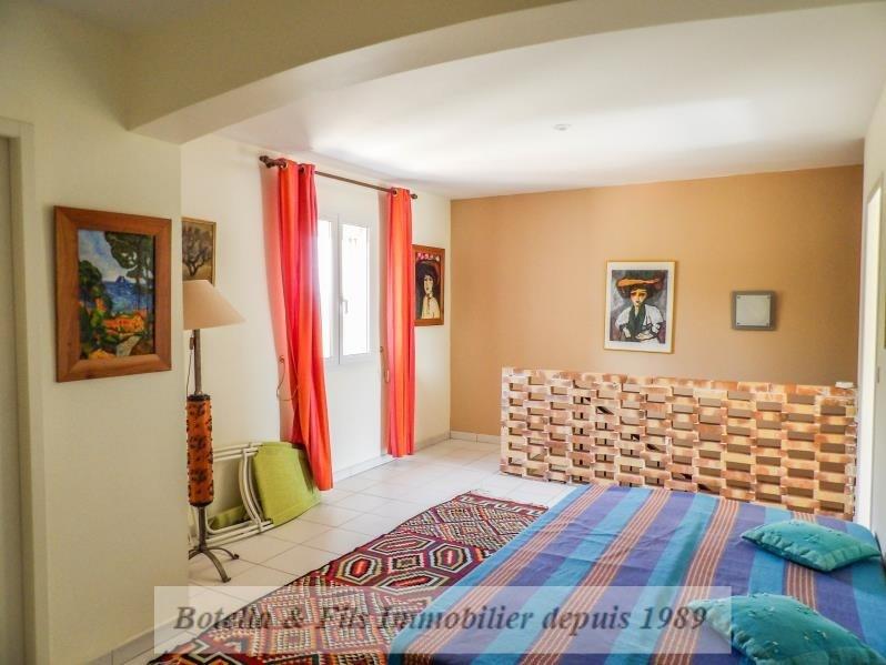 Vente de prestige maison / villa Barjac 624000€ - Photo 9