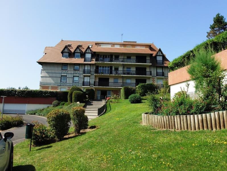 Sale apartment Blonville sur mer 138000€ - Picture 3