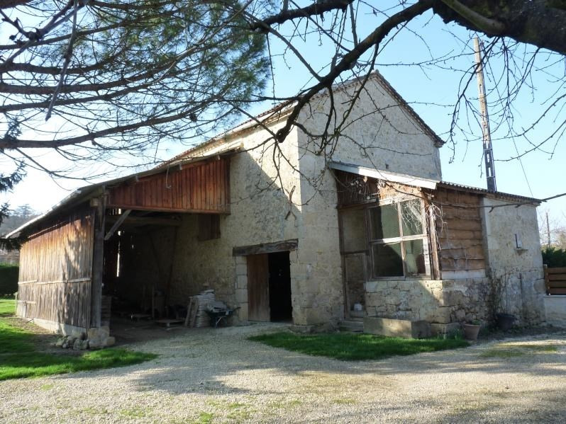 Sale house / villa Laplume 315000€ - Picture 7
