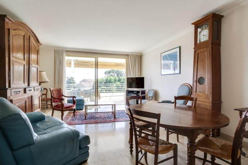 Vente de prestige appartement Cannes 580 000€ - Photo 2