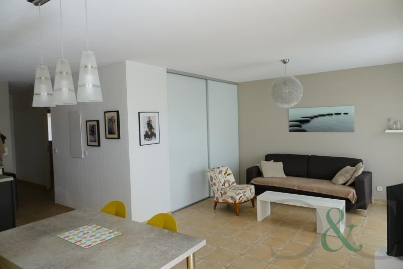 Vendita appartamento Le lavandou 291200€ - Fotografia 4