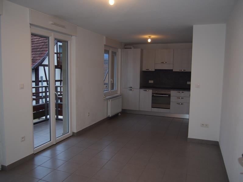 Vente appartement Eckwersheim 139 000€ - Photo 6